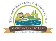 Michigan Bed and Breakfast Association logo